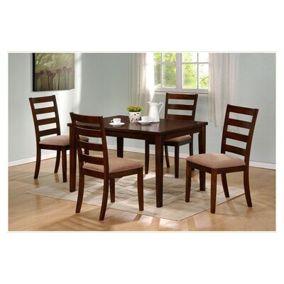 Hale Dining Table Size: 29.25 H x 60 W x 36 D