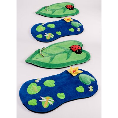 Back to Nature Snuggle Kids Rug