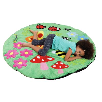 Back to Nature Meadow Kids Rug