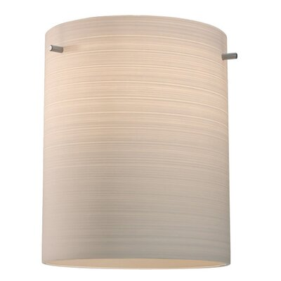 Regal 1-Light Monopoint Pendant Color: Chrome