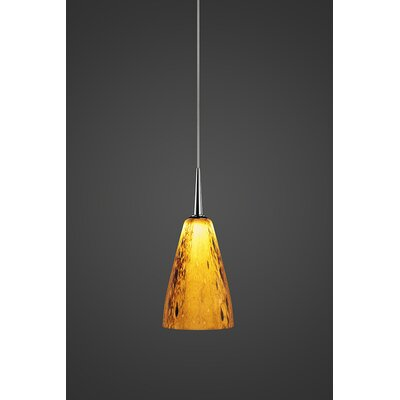 Zara 1-Light Mini Pendant