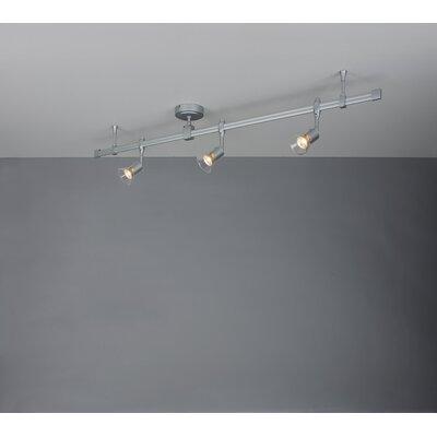 Zonyx 3-Light Track Light Kit