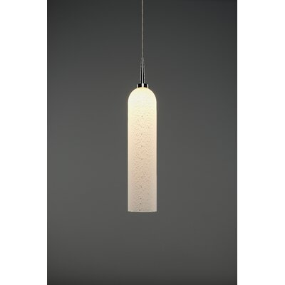 Chianti 1-Light Mini Pendant Color: Chrome