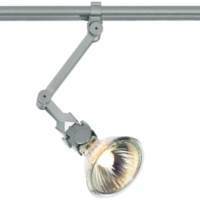 V/A Calo Swing Spot Light Color: Bronze