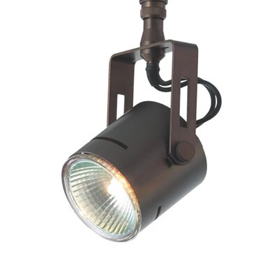 Uni Light Rony Spot Light Color: Bronze