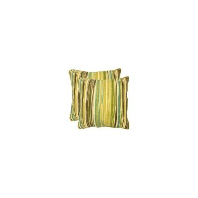 Stonewall Outdoor Throw Pillow Size: 20 x 20