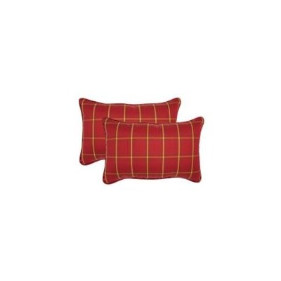 Gorbold Outdoor Lumbar Pillow