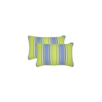 Filicia Outdoor Lumbar Pillow