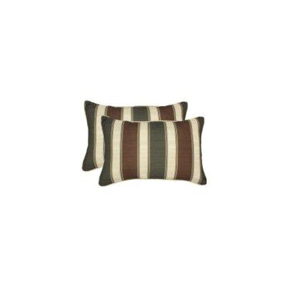Finola Outdoor Lumbar Pillow