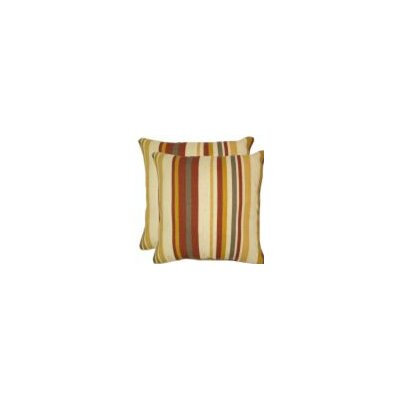 Vernice Outdoor Throw Pillow Size: 16 x 16