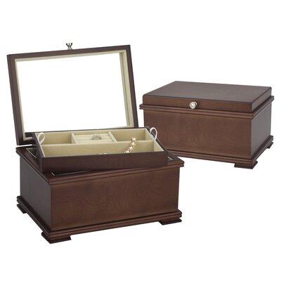 Baily Jewelry Box