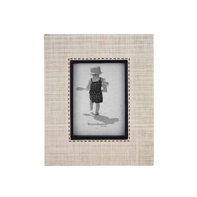"""Carson Picture Frame Size: 1.5"""" H  x 12.5"""" W  x 10.5""""D 1757"""