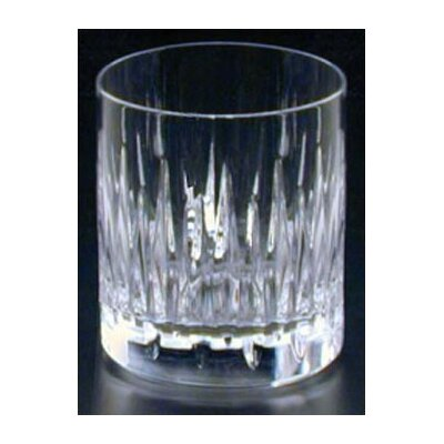 Crystal Soho Double Old Fashioned Glass 2989-4282
