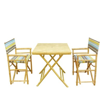 ZEW 3 Piece Dining Set at Sears.com