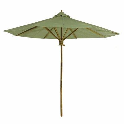 8 Market Umbrella Color: Celadon