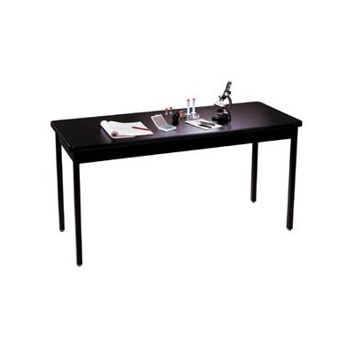 Acid Resistant Science Table