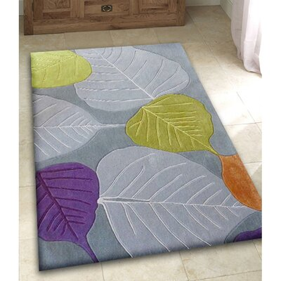 Transition Area Rug Rug Size: 5 x 7