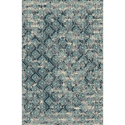 Fushion Gray Area Rug