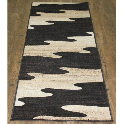 Lifestyle Black Area Rug