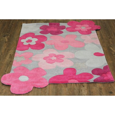 Zoomania Hand-Tufted Area Rug