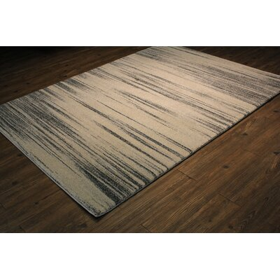 Andrew Blue/Gray Area Rug