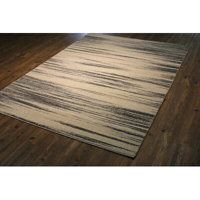 Williamsbridge Gray Area Rug