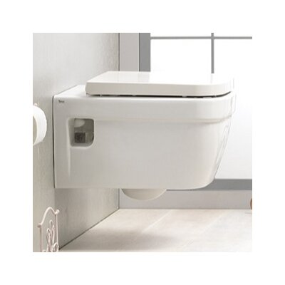 Noura 12.5 GPF Elongated Toilet Bowl