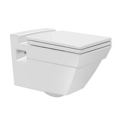 Mona 1.2 GPF Elongated Toilet Bowl