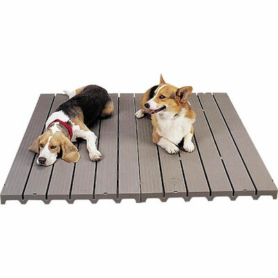 Kennel Deck (Set of 3)