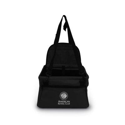 Booster Seat Pet Carrier Color: Black