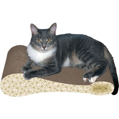 Scratch n Shapes Sophia Recycled Paper Scratching Board Pattern: Paisley