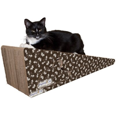 Scratch n Shapes Wedge Recycled paper Scratching Board