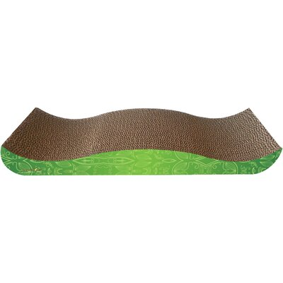 Scratch n Shapes Slumber Scratcher Recycled paper Scratching Board