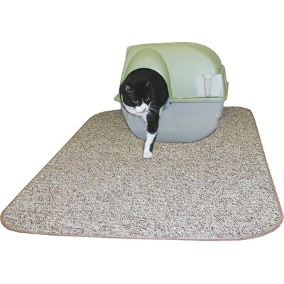Hansford Heavy Duty Litter Mat
