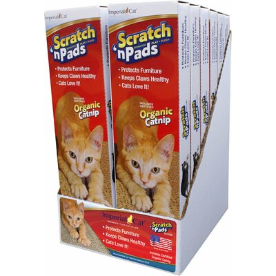 Scratch n Shapes Scratch n Pad Recycled Paper Scratching Board Size: Deluxe