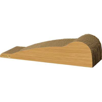 Scratch n Shapes Rise Scratcher Recycled paper Scratching Board