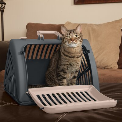 Haley Pet Travel Master Carrier