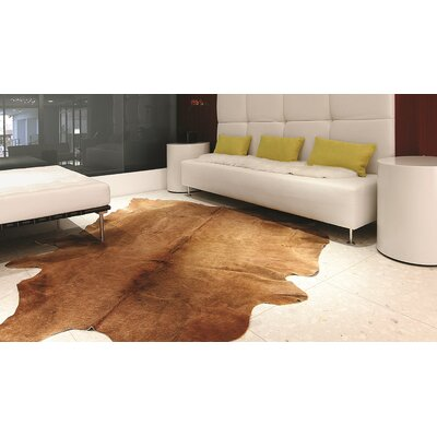 Plainsboro Handmade Tan Area Rug