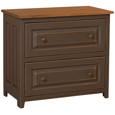 Violet 2 Door Lateral File Cabinet Product Image 1153