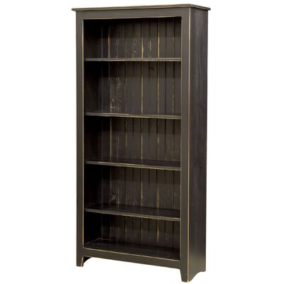 Fideline 72 Bookcase Product Photo 158