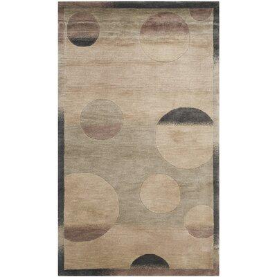 Luner Area Rug Rug Size: 6 x 9