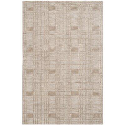 Slate Area Rug Rug Size: 6 x 9