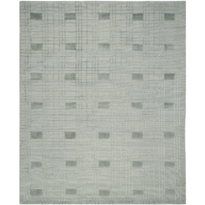Seafoam Rug Rug Size: Rectangle 10 x 14