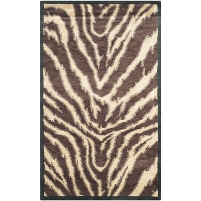 Outdoor Rug Rug Size: Rectangle 4 x 6