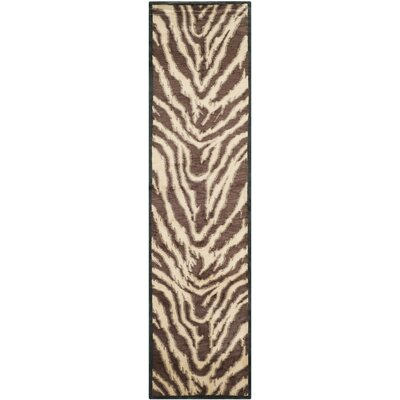 Outdoor Rug Rug Size: Runner 26 x 10