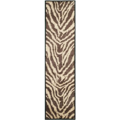 Outdoor Rug Rug Size: Runner 26 x 12