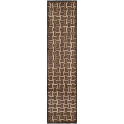 Assorted Rug Rug Size: Runner 26 x 12