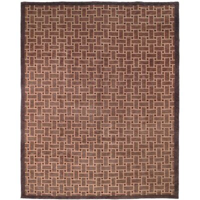 Assorted Rug Rug Size: Rectangle 9 x 12