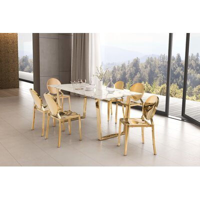 Rosner Dining Table