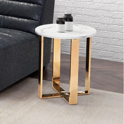 Rosner End Table